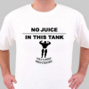 SHOP — NO JUICE IN THIS TANK
