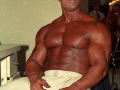UPDATE: MIKE MATARAZZO IS DEAD but BLAMED STEROIDS WHILE ALIVE!