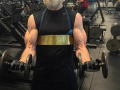 STEROIDS – SENIORS – SUPPLIERS and THE STARS