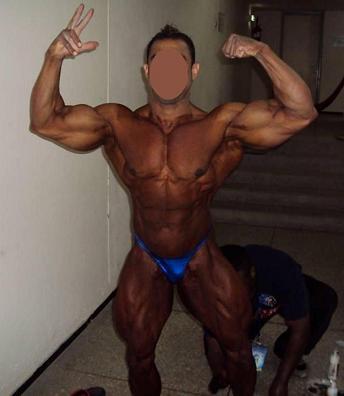 Steroids Shrink Penis 91