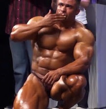 bodybuilder who have died of steroids